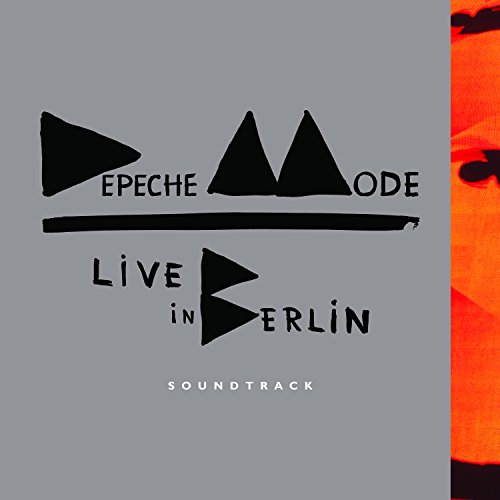 Live In Berlin Soundtrack (2 CD)