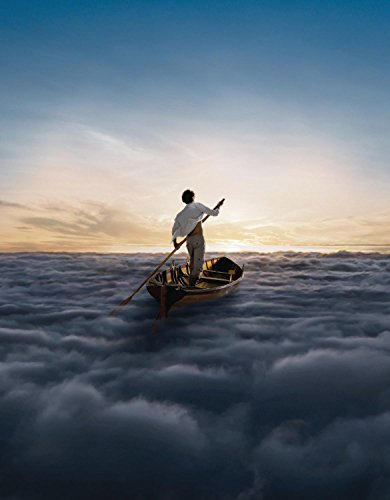 The Endless River (Deluxe Edition) (CD/ Blu-Ray)