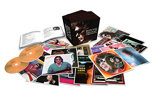 "Ronnie Milsap ""The RCA Albums Collection"" Arrives November 4th"