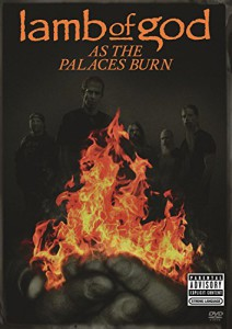 As The Palaces Burn (2 DVD)