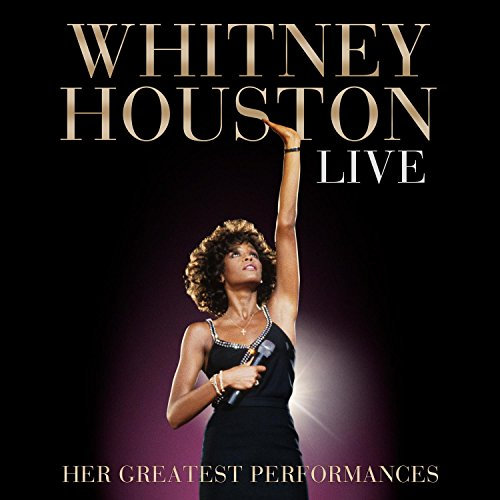 Whitney Houston Live: Her Greatest Performances  to be released November 10, 2014