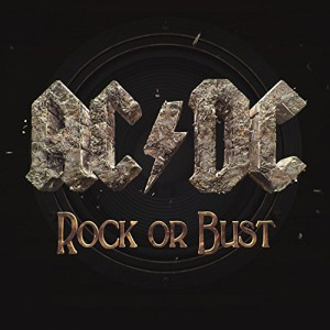 Rock Or Bust/ Play Ball