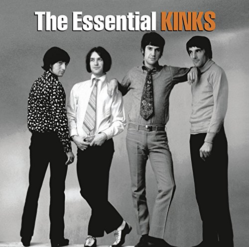 The Essential Kinks (2 CD)