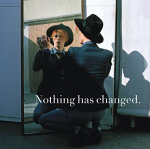 Nothing Has Changed (2 CD)