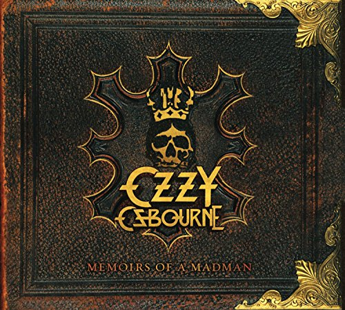 'Memoirs Of A Madman' Audio And Video Collections Celebrate The Legacy Of Ozzy Osbourne