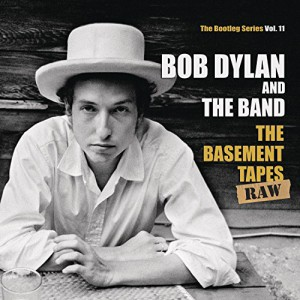 The Basement Tapes Raw: The Bootleg Series Vol. 11  (3 LP/2 CD)