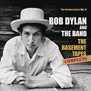 The Basement Tapes Complete: The Bootleg Series Vol. 11 (6 CD)