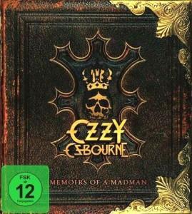Memoirs Of A Madman (2 DVD)