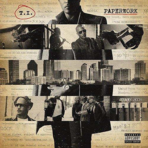 Paperwork (2 LP)