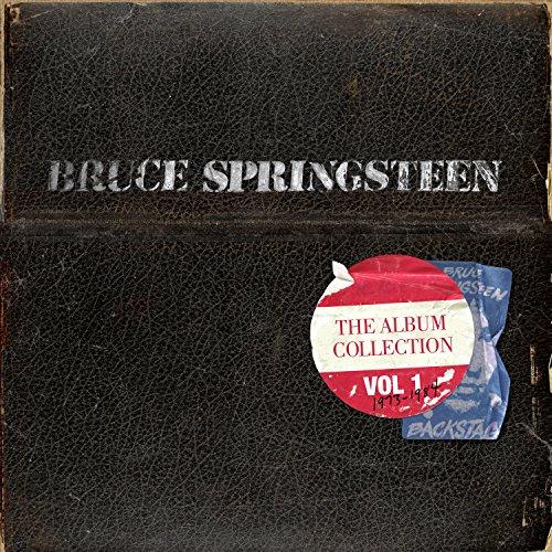 The Albums Collection Vol. 1 (1973-1984)  (8 LP)