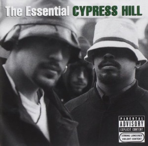 The Essential Cypress Hill (2 CD)