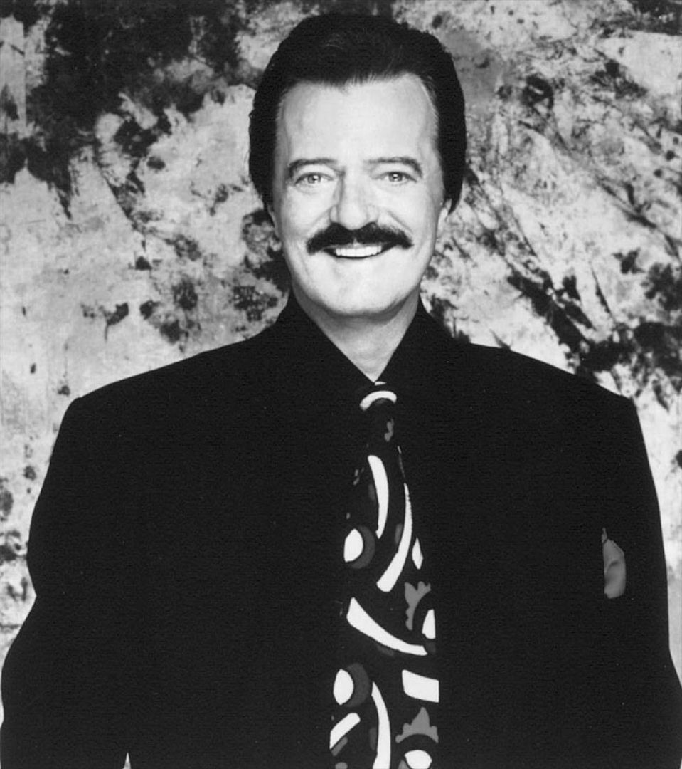 Watch Robert Goulet video