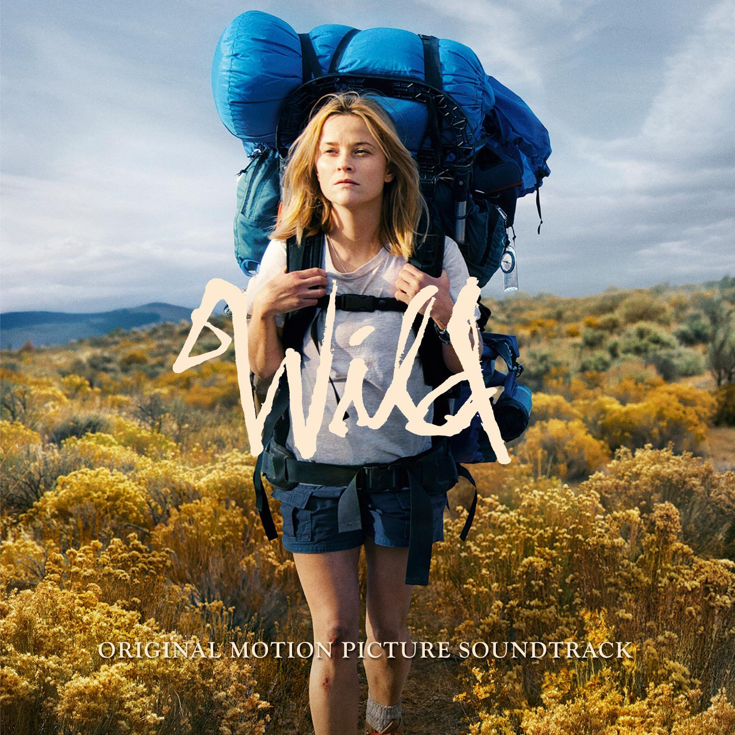 Wild: Original Motion Picture Soundtrack Arrives Everywhere On November 10, 2014