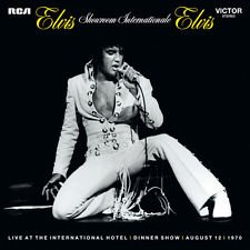 Showroom Internationale  (2 LP)