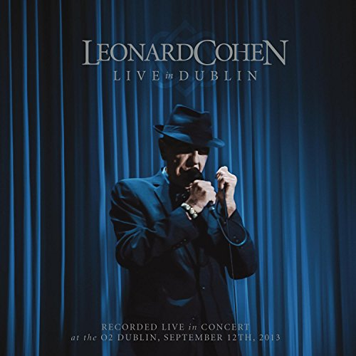 Live In Dublin (3 CD/1 Blu-Ray)