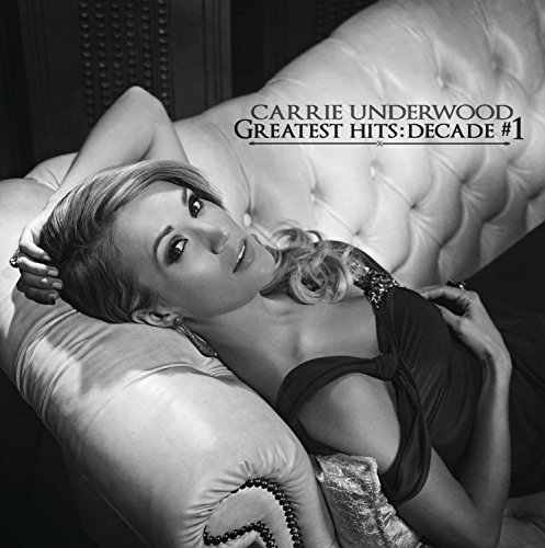 Greatest Hits: Decade #1 (2 CD)