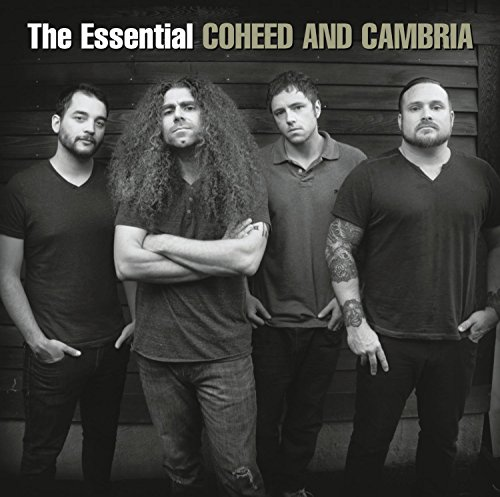 The Essential Coheed And Cambria (2 CD)