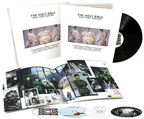 The Holy Bible 20 (4 CD/1 LP)