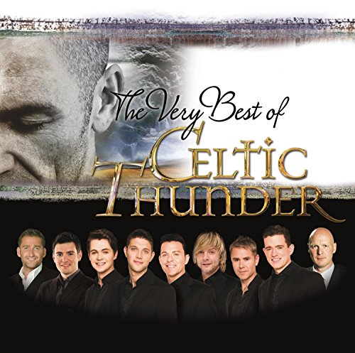 LEGACY RECORDINGS PARTNERSHIP WITH CELTIC THUNDER AND THE VERY BEST OF CELTIC THUNDER ARRIVES IN STORES ON MARCH 10