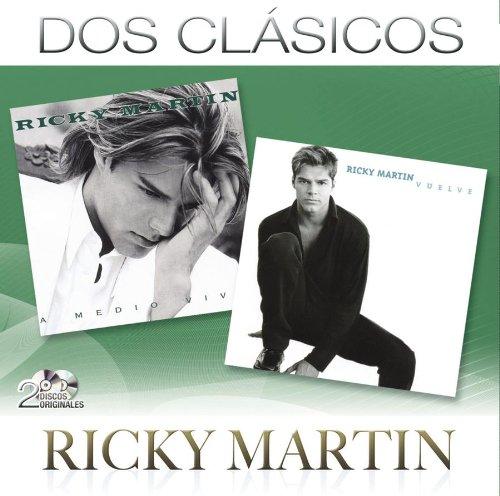 Dos Clasicos (A Medio Vivir/ Vuelve) (2 CD)