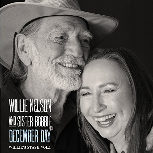 December Day – Willie's Stash Vol. 1