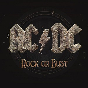 Rock Or Bust  (LP/ CD)