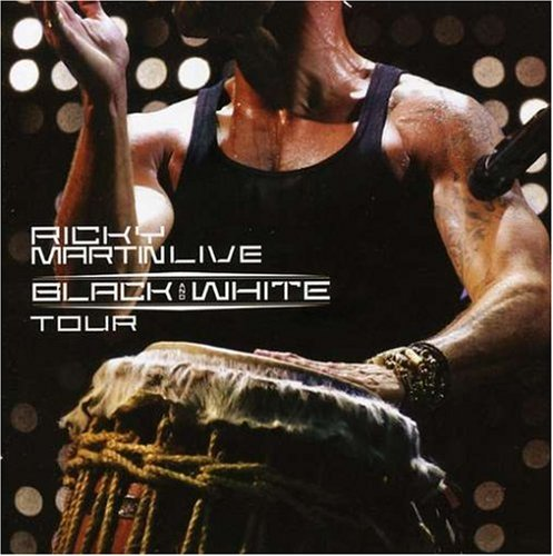 Black & White Tour 2007 (CD/ DVD)