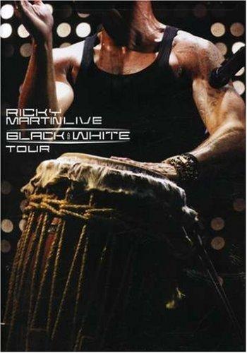 Black & White Tour 2007