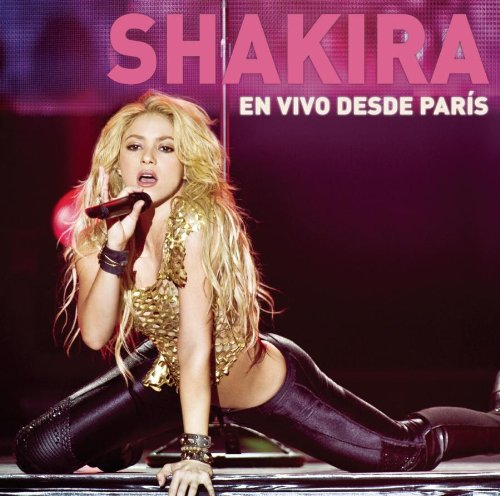 En Vivo Desde Paris (CD/ DVD)