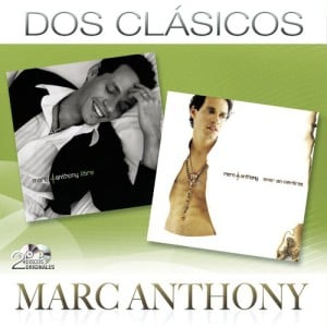 Dos Clasicos (Libre/ Amar Sin Mentir) (2 CD)