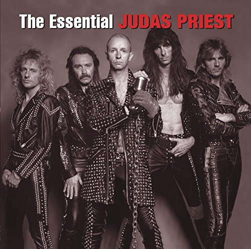The Essential Judas Priest (2 CD)