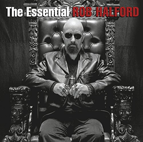 The Essential Rob Halford (2 CD)