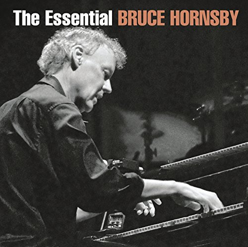 The Essential Bruce Hornsby (2 CD)