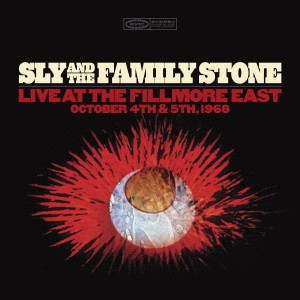 Live At The Fillmore East October 4th & 5th, 1968
