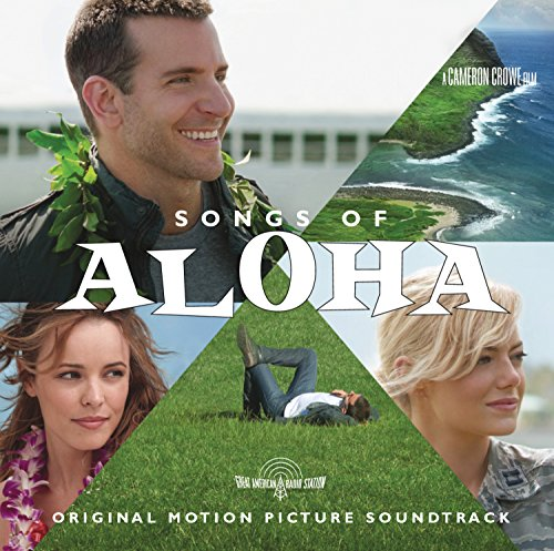 Songs of Aloha Soundtrack, Curated By Cameron Crowe, To Be Released May 26