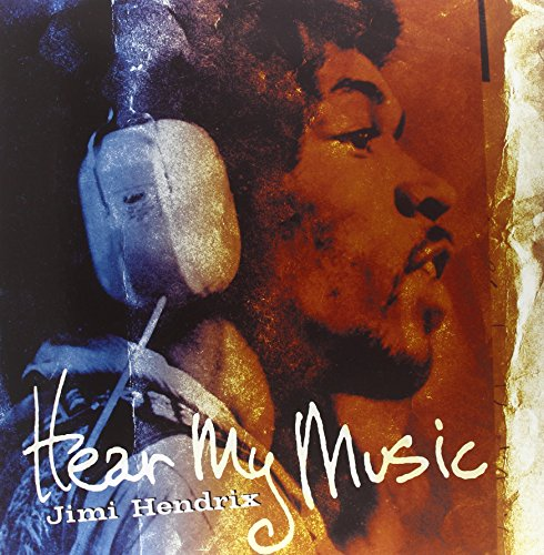Hear My Music  (2 LP)