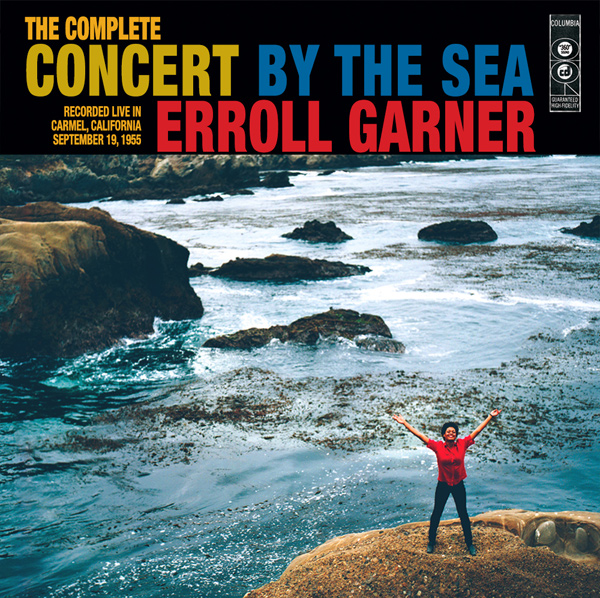 Erroll Garner's The Complete Concert By The Sea To Be Released On 60th Anniversary Weekend September 18, 2015
