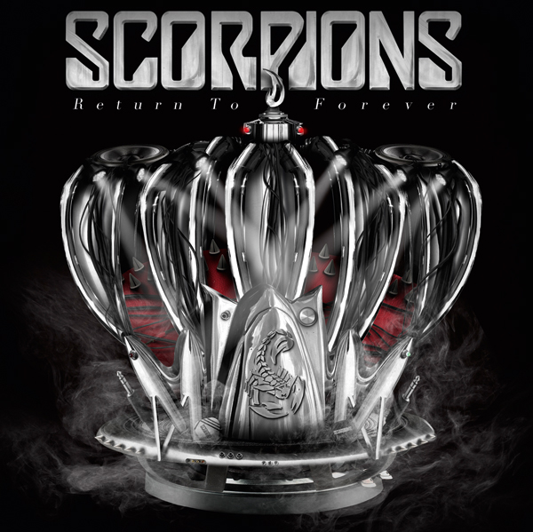 Scorpions 'Return To Forever' Celebrating 50 Years