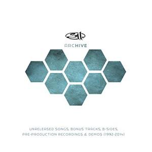 Archive (4 CD)