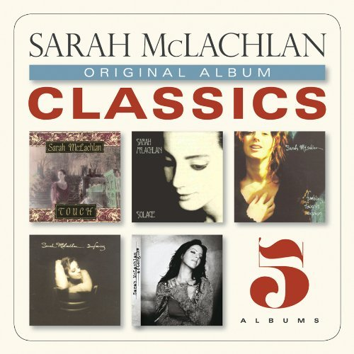 The Box Set Series (4 CD)