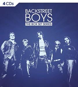 Box Set Series (4 CD)