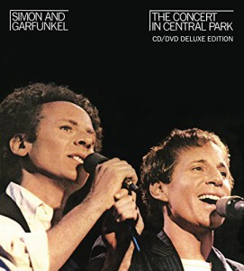 The Concert In Central Park (CD/ DVD)