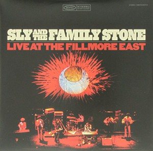 Live At The Fillmore (2 LP)