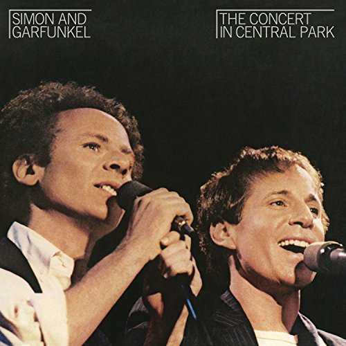 The Concert In Central Park (2 LP)