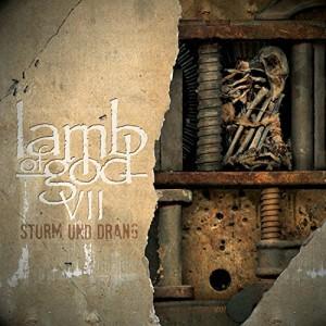 VII: Sturm Und Drang (2 LP)