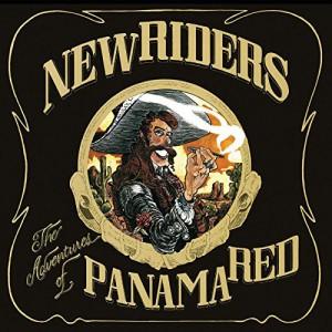 The Adventures Of Panama Red (Purple Vinyl)
