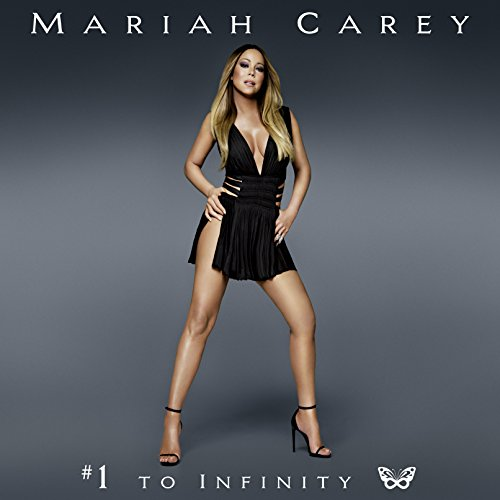 MARIAH CAREY #1 TO INFINITY ARRIVES MAY 18th ON EPIC RECORDS/COLUMBIA RECORDS/SONY LEGACY, FIRST-EVER COLLECTION OF HER 18 HOT 100 #1 HITS, MORE THAN ANY SOLO ARTIST IN HISTORY