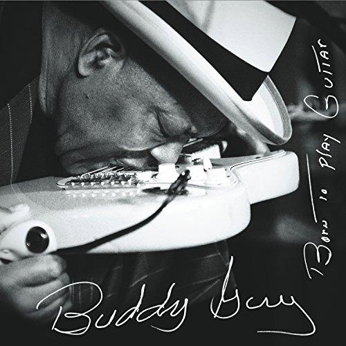 Born To Play Guitar (2 LP)