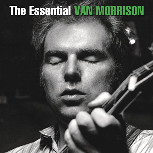 The Essential Van Morrison (2 CD)
