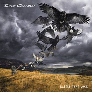 Rattle That Lock (Deluxe Edition) (CD/ DVD)